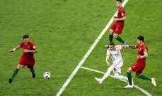 مهاجم سلتا فيغو: لاعبو إسبانيا خلف دي خيا