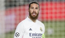 راموس كشف لزملائه في ريال مدريد عن وجهته المقبلة
