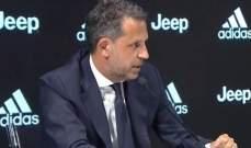 باراتيتشي : لا يوجد أي تواصل مع غوارديولا