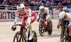 أولمبياد طوكيو: الدنمارك تحطم القياسي في سباق المطاردة للرجال