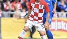 مودريتش: بايل سيقدم اداءا جيدا مع المنتخب الويلزي