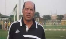 مدرب المقاولون العرب: الدوري المصري قد لا يستكمل