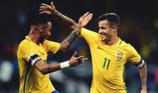نيمار البرازيلي الافضل في اوروبا
