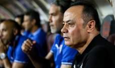 طارق يحيى : سعيد بانتهاء مهمتي مع الزمالك بفوز