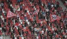 أوروبا تستعيد تدريجيا لعبتها المفضلة وحتى بحضور الجمهور في بعض الأماكن