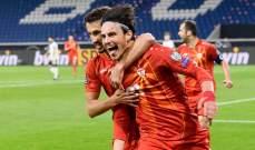 تقييم أداء اللاعبين في مباراة ألمانيا-مقدونيا الشمالية