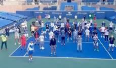 ديوكوفيتش: هذه بداية إتحاد لاعبي التنس المحترفين