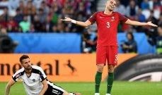 بيبي قبل مواجهة فرنسا: سنلعب من أجل الفوز