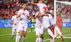 ابرز احصاءات مباراة تونس أمام بنما