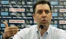 تيكسيرا: نيمار كان سعيد بمفاوضات ريال مدريد ولكن...