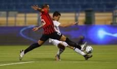 الدوري القطري: الريان يكتفي بالتعادل امام السيلية