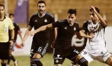 طلائع الجيش يُطيح ببيراميدز ويتأهل لنصف نهائي كأس مصر