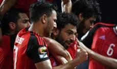 مدرب منتخب مصر: تعرضنا للظلم بسبب فيروس كورونا