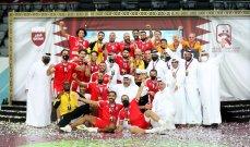 كرة اليد: العربي بطلا لكأس الأمير القطري