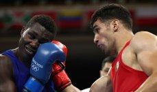 أولمبياد طوكيو: الجزائري نموشي لمتابعة المشوار في الملاكمة