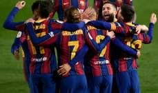 بطولة إسبانيا: أتلتيكو مدريد لتوجيه ضربة قاضية لريال وبرشلونة يتربّص