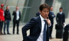 الاتحاد التايلاندي لكرة القدم يقيل مدربه الياباني