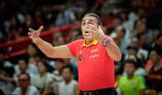 مدرب اسبانيا: سعيد بما حققناه امام المنتخب الصربي