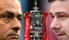 لاعب أرسنال سابق : يونايتد سيفوز على توتنهام في الكأس