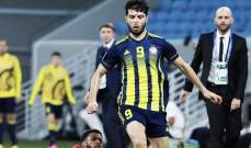 منافسة سعودية وقطرية على لاعب باختاكور مشاريبوف