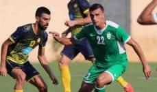 خاص: حسن شعيتو:شرف لي ارتداء قميص الانصار واشكر الجماهير لدعمها الفريق
