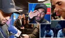 موجز المساء: ليلة الحسم في نصف نهائي الدوري الاوروبي، لوكاس مورا يبكي بعد ليلة امستردام وفهد المولد يتعاطى المنشطات