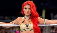 عودة محتملة لـ ايفا ماري إلى المصارعة