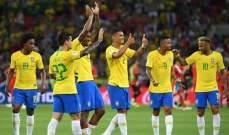 موجز الصباح: البرازيل تحسم الصدارة وسويسرا ترافقها، مستقبل لوف مجهول وإستعدادات لبنان لمواجهة الأردن سارية