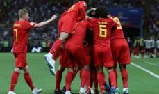 بطل العالم 2018 اوروبي بعد خروج البرازيل امام بلجيكا