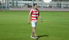 خالد جلال يعلن قائمة الزمالك لمواجهة حرس الحدود