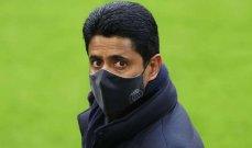الخليفي: دوري السوبر الأوروبي لم يكن في مصلحة كرة القدم