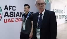 مدرب أوزبكستان: توقعنا الأداء القوي من عمان