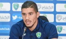 مروان سعدان: فريقي كان الأفضل في البداية