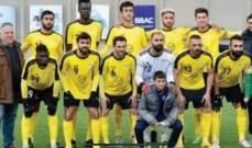 نادي البقاع ينعى لاعبه السابق محمد فحص
