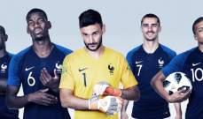 ديشان يعلن قائمة بطل العالم لمواجهتي ايسلندا والمانيا