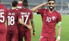 قائد قطر حسن الهيدوس: قدمنا مباراة كبيرة أمام الامارات