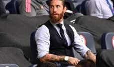 تهنئة من ريال مدريد وراموس لاشبيلية بعد التتويج بلقب الدوري الاوروبي