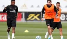 انباء سارة لـ ريال مدريد قبل موقعة اشبيلية
