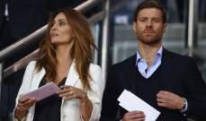 تشابي الونسو  : أطالب ريال مدريد بتوخي الحذر امام البايرن