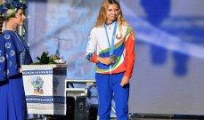 عداءة بيلاروسية ترفض العودة لبلادها