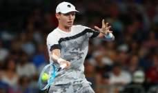 التشيكي توماس برديتش يعلق المضرب