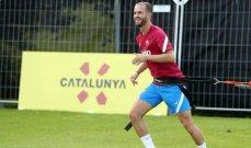 برشلونة يرفض طلب يوفنتوس بشأن بيانيتش