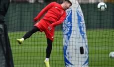 ليفربول يتخلى عن مورينو بالمجان