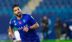 هدف الشهري في مرمى النصر الافضل في الجولة 5 من الدوري السعودي