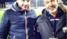 خاص: أفضل اللاعبين ومدرب الجولة التاسعة عشر من الدوري اللبناني لكرة القدم ؟