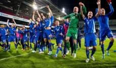 نبذة عن المنتخب الايسلندي المشارك في كأس العالم 2018