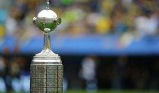 تغيير موعد نهائي كأس ليبرتادوريس