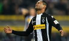 رافاييل يستعد لتمديد عقده مع مونشنغلادباخ