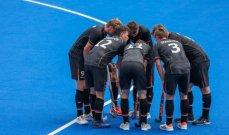 طوكيو 2020: بلجيكا تحسم الذهبية في رياضة الهوكي العشبي للرجال