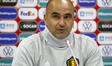كورتوا على رأس قائمة بلجيكا لتصفيات كأس العالم